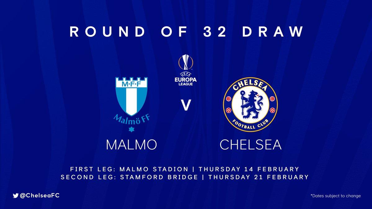 TV tider Malmö FF Chelsea FC - vilken kanal visar Malmö FF Chelsea på TV 2019?